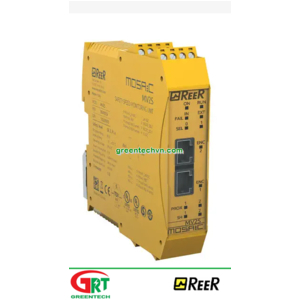 MVx Series | Reer MVx Series | Mô-đun MVx Series | Speed monitoring module MVx | Reer Việt Nam