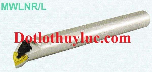 Cán dao tiện lỗ S-MWLNR/L