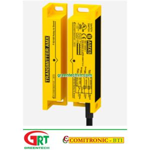 MX5CM12   Comitronic MX5CM12   Công tắc an toàn   Safety switch   Comitronic Vietnam
