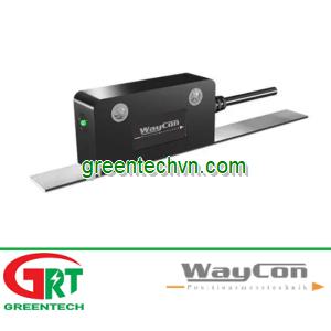 MXAZ | Magnetic linear scale | Thang đo tuyến tính từ tính | WayCon Việt Nam