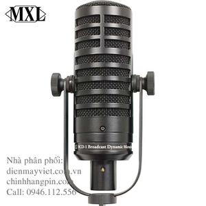 MXL BCD-1 Live Broadcast Dynamic