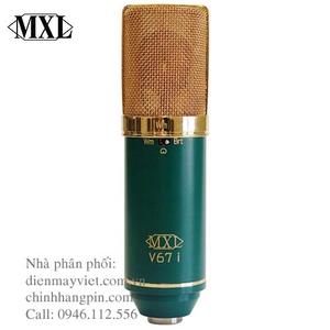 MXL V67I