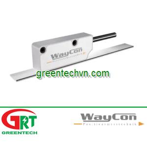 MXS2 | Magnetic linear scale | Thang đo tuyến tính từ tính | WayCon Việt Nam