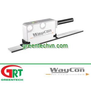 MXW, MXI | Magnetic linear scale | Thang đo tuyến tính từ tính | WayCon Việt Nam