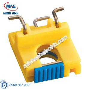Thiết bị đóng cắt Hager (MCB) - Model MZN175