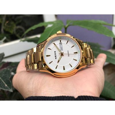 Đồng hồ nam Neos N-30724m - 2kt chính hãng