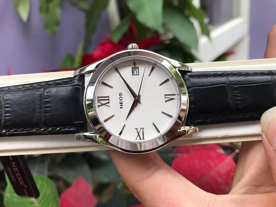 đồng hồ nam neos n-30817m - lst chính hãng   hieutin.com