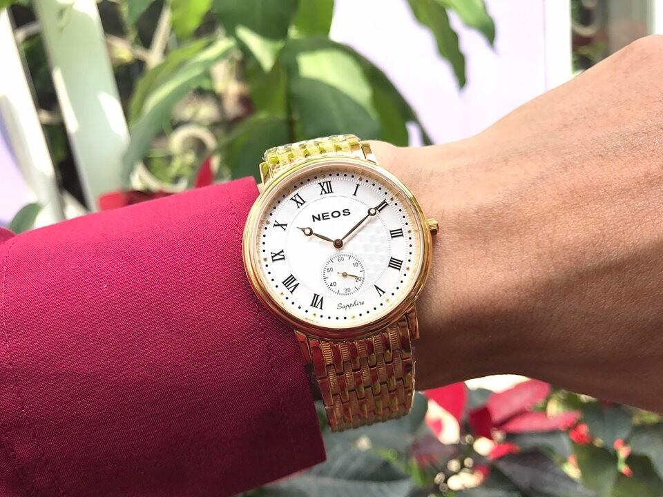 đồng hồ nam neos n-30851m - kt chính hãng | hieutin.com