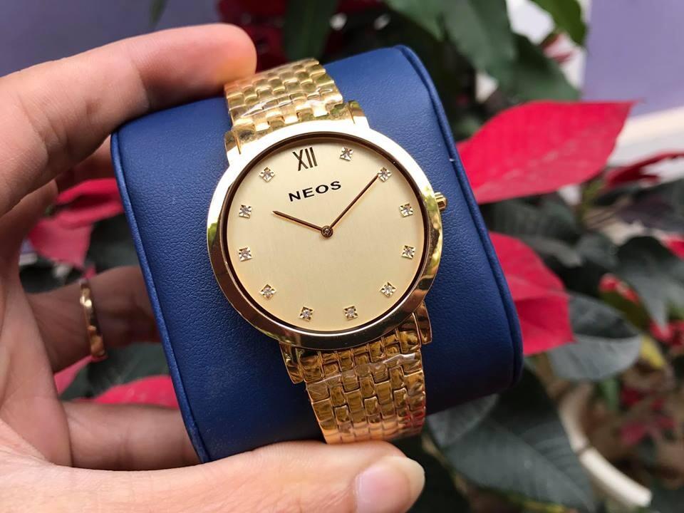 đồng hồ nam neos n-30852m - lkv chính hãng   hieutin.com