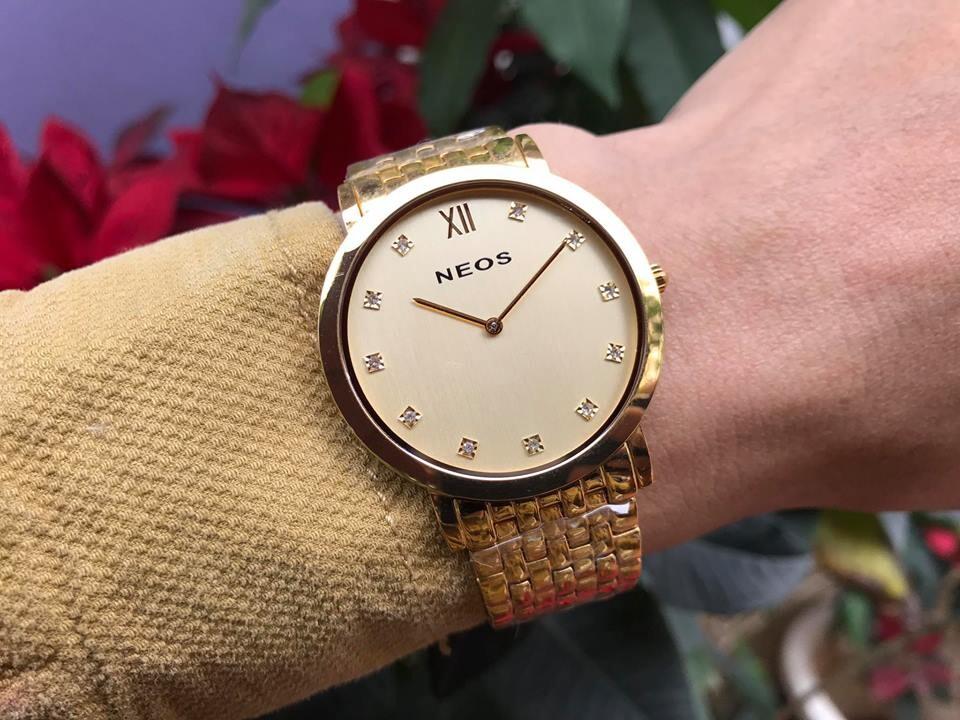 đồng hồ neos n-30852m