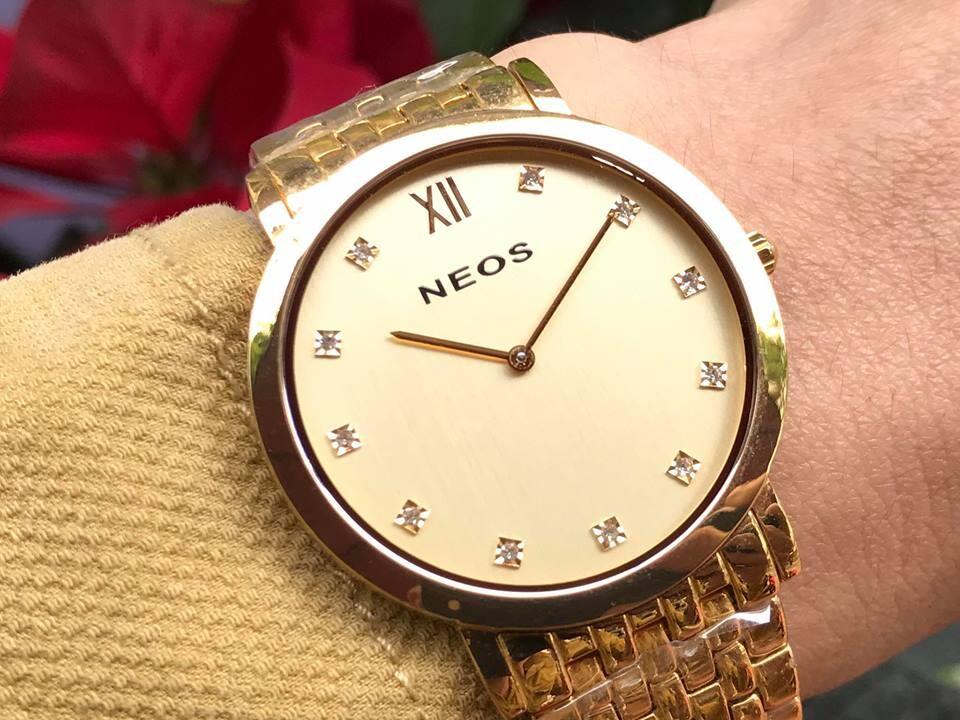 Đồng hồ nam chính hãng NEOS N-30852M - kv