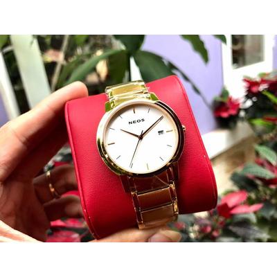 Đồng hồ nam neos n-30853m - kt chính hãng