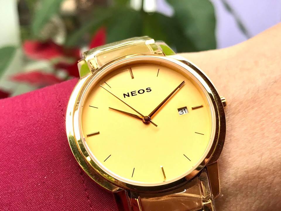 Đồng hồ nam neos n-30853m - kv chính hãng
