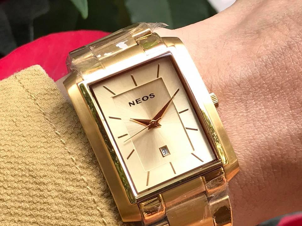 Đồng hồ nam chính hãng Neos N-30856m - kv
