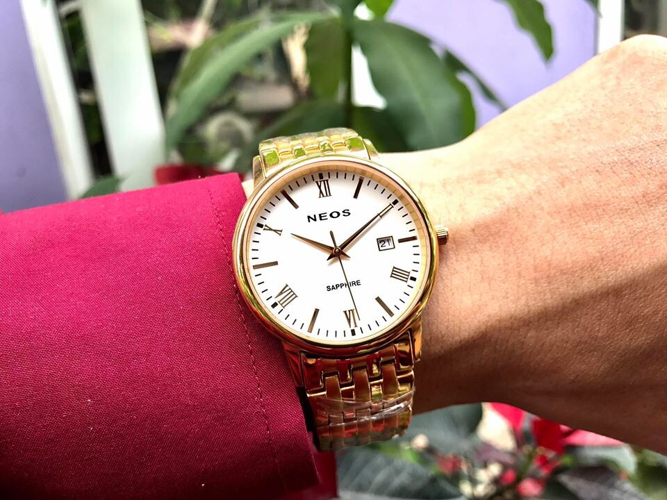 đồng hồ nam neos n-30859m - kt chính hãng | hieutin.com