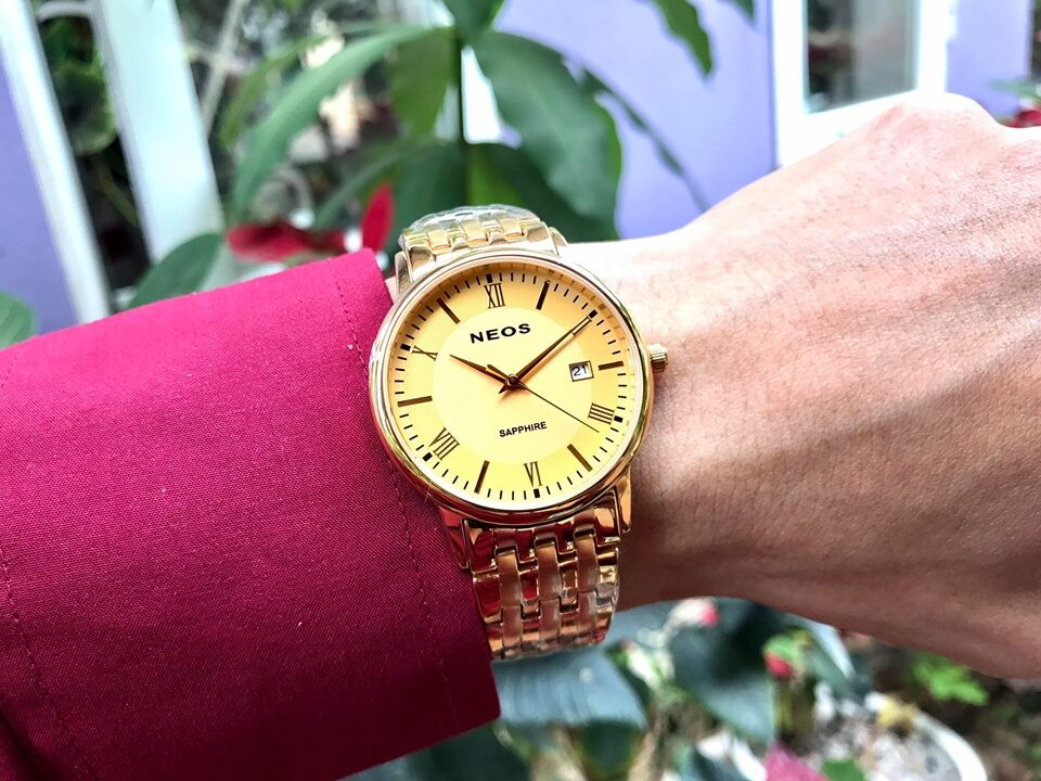 đồng hồ nam neos n-30859m - kv chính hãng | hieutin.com
