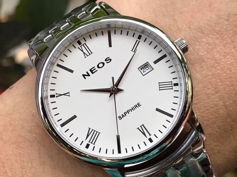 đồng hồ neos n-30859m