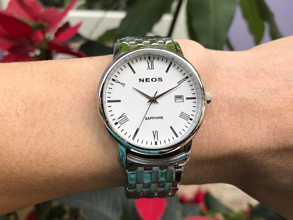 đồng hồ nam neos n-30859m - sst chính hãng | hieutin.com
