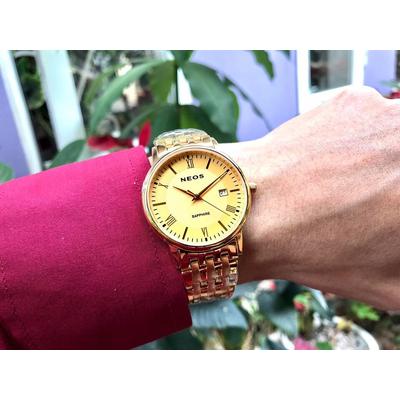 Đồng hồ nam neos n-30859m - kv chính hãng