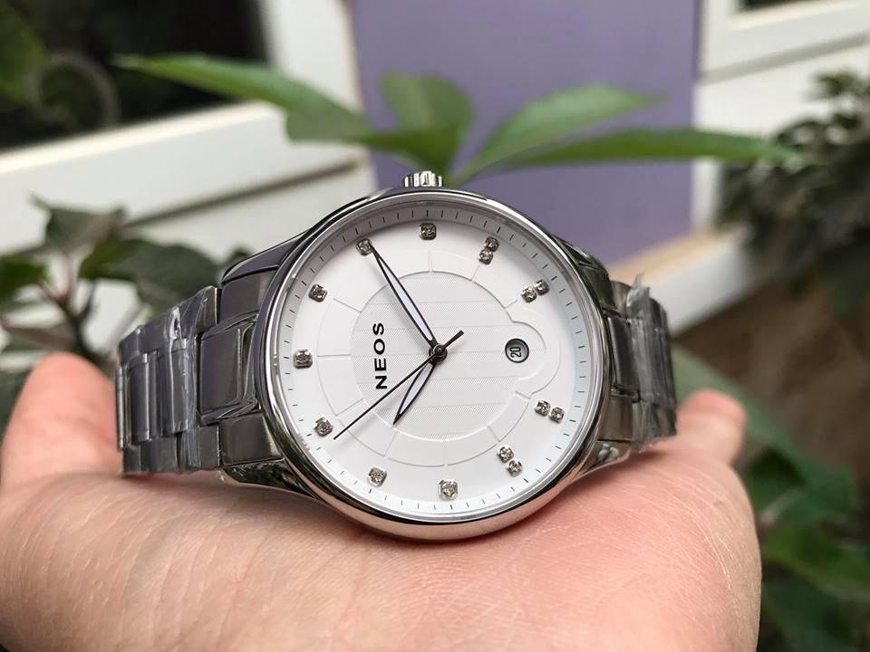 Đồng hồ nam chính hãng Neos N-30864m - D7A