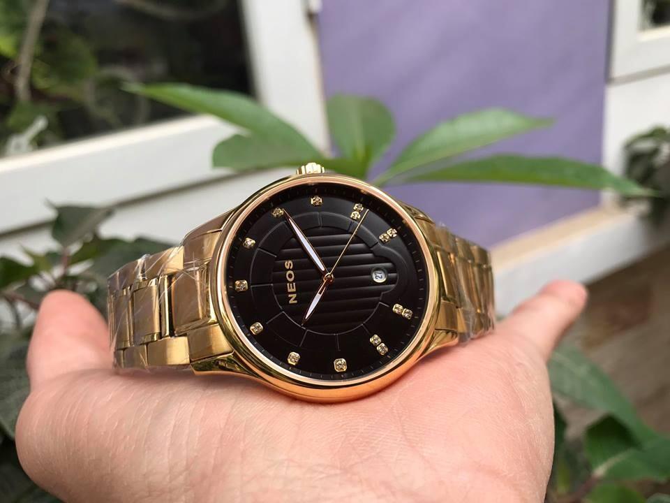 Đồng hồ nam chính hãng Neos N-30864m - fg1A