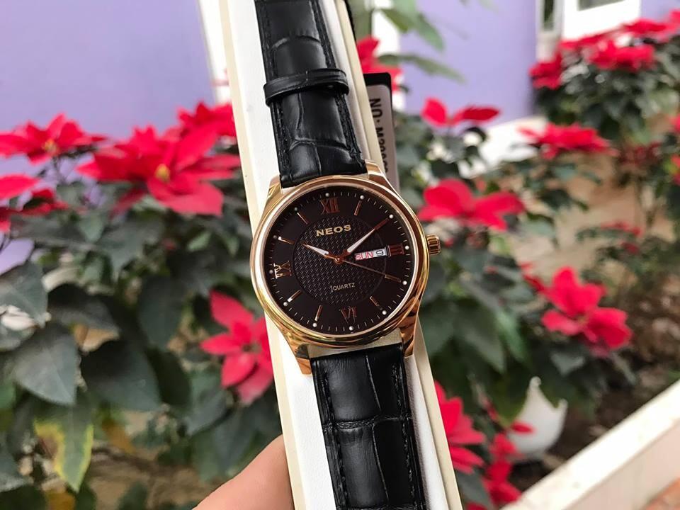 đồng hồ nam neos n-30869m - ldkd chính hãng | hieutin.com