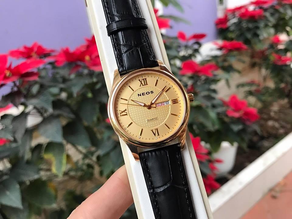 đồng hồ nam neos n-30869m - ldkv chính hãng | hieutin.com