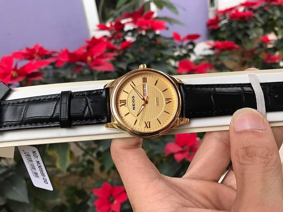 Đồng hồ nam neos n-30869m - ldkv chính hãng