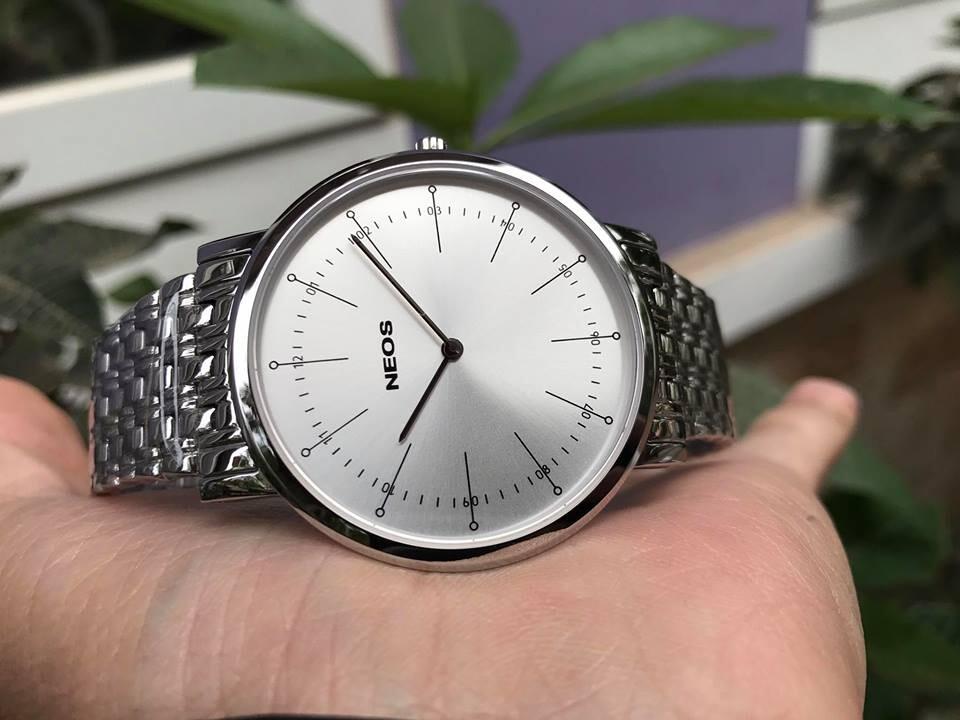 Đồng hồ nam chính hãng Neos N-30889m - D7A