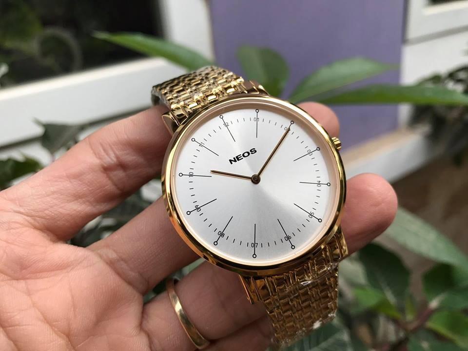 Đồng hồ nam chính hãng Neos N-30889m - fg7A