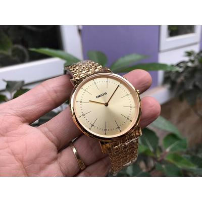 Đồng hồ nam siêu mỏng Neos N-30889m - fg9A
