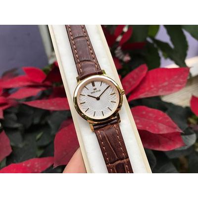 Đồng hồ nữ Neos N-40577L - lbkt chính hãng