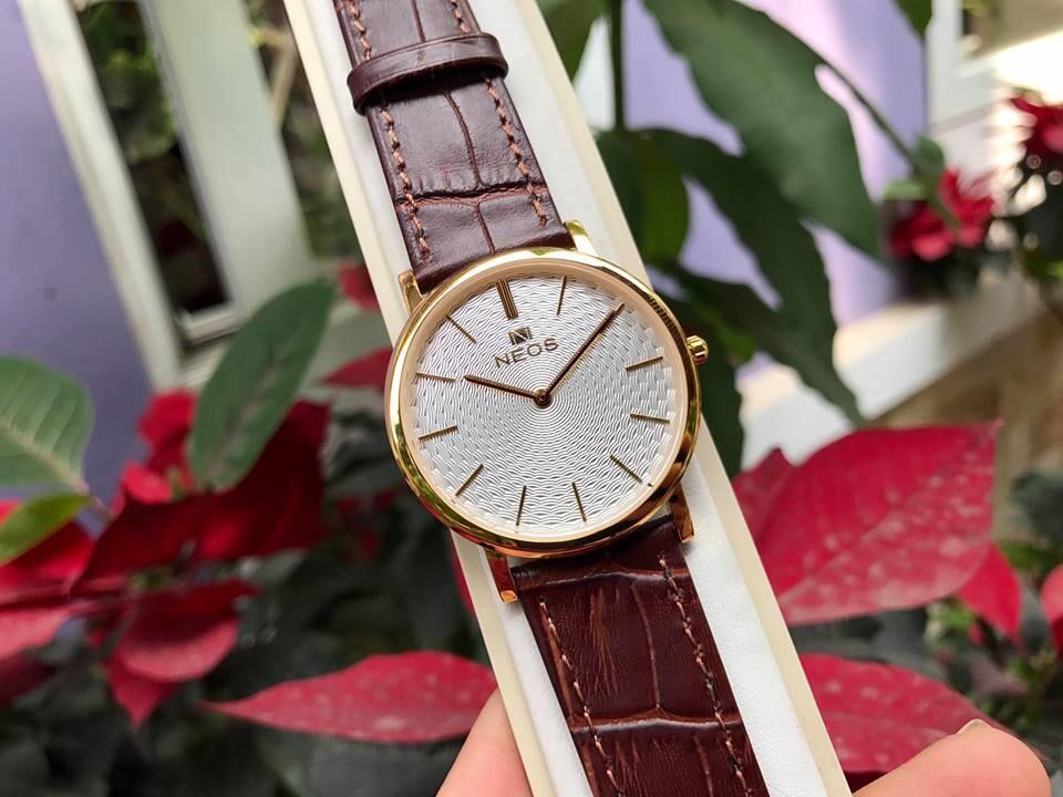 đồng hồ nam neos n-40577m - lkt chính hãng   hieutin.com