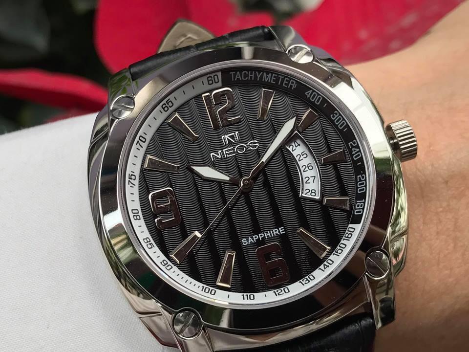 đồng hồ neos n-40636m