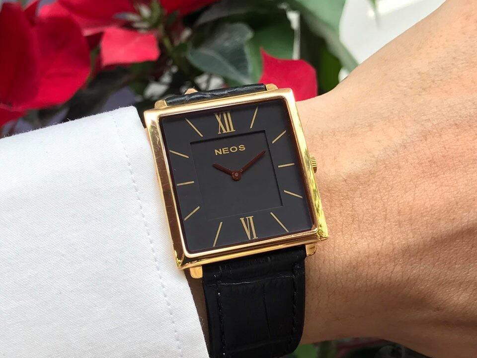 đồng hồ nam neos n-40674m - ldkd chính hãng   hieutin.com