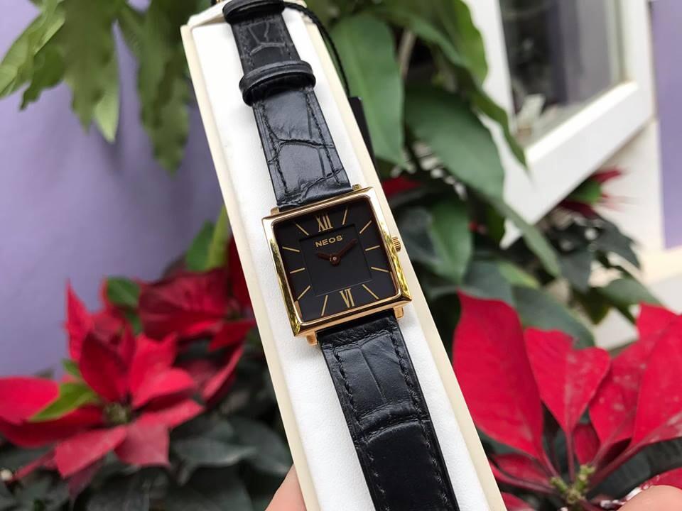 Đồng hồ nữ neos n-40674l - ldkd chính hãng