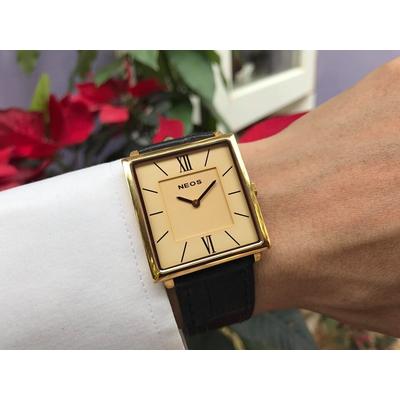 Đồng hồ nam neos n-40674m - ldkv chính hãng