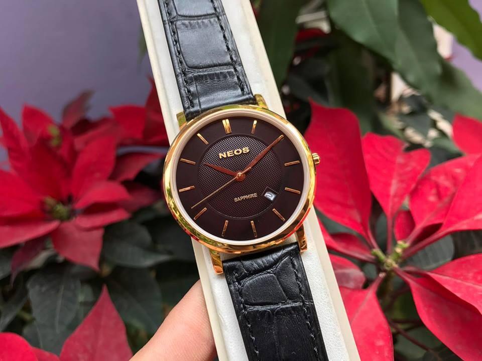 đồng hồ nam neos n-40676m - lkd chính hãng | hieutin.com