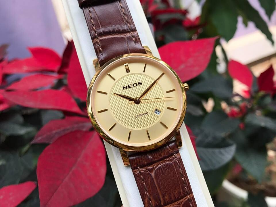 đồng hồ nam neos n-40676m - lkv chính hãng   hieutin.com