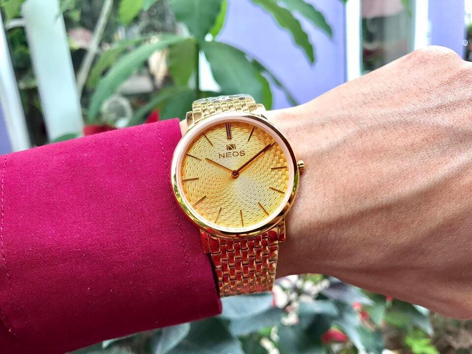đồng hồ nam neos n-40577m - skd chính hãng | hieutin.com