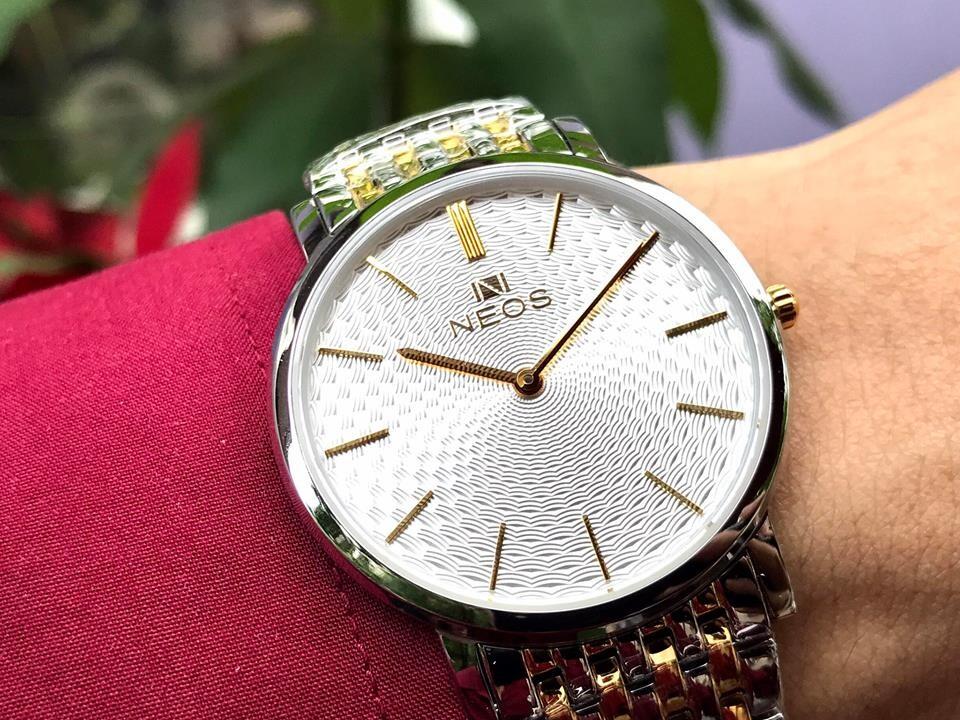 đồng hồ nam neos n-40577m - skt chính hãng | hieutin.com