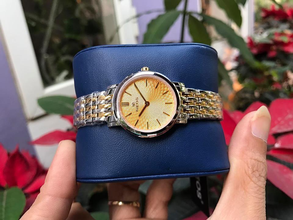 đồng hồ nữ neos n-40577l - skv chính hãng | hieutin.com