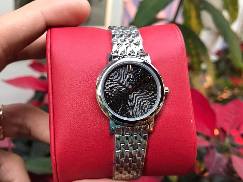 đồng hồ nữ neos n-40577l - ssd chính hãng | hieutin.com