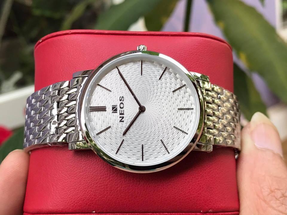 đồng hồ nam neos n-40577m - sst chính hãng   hieutin.com