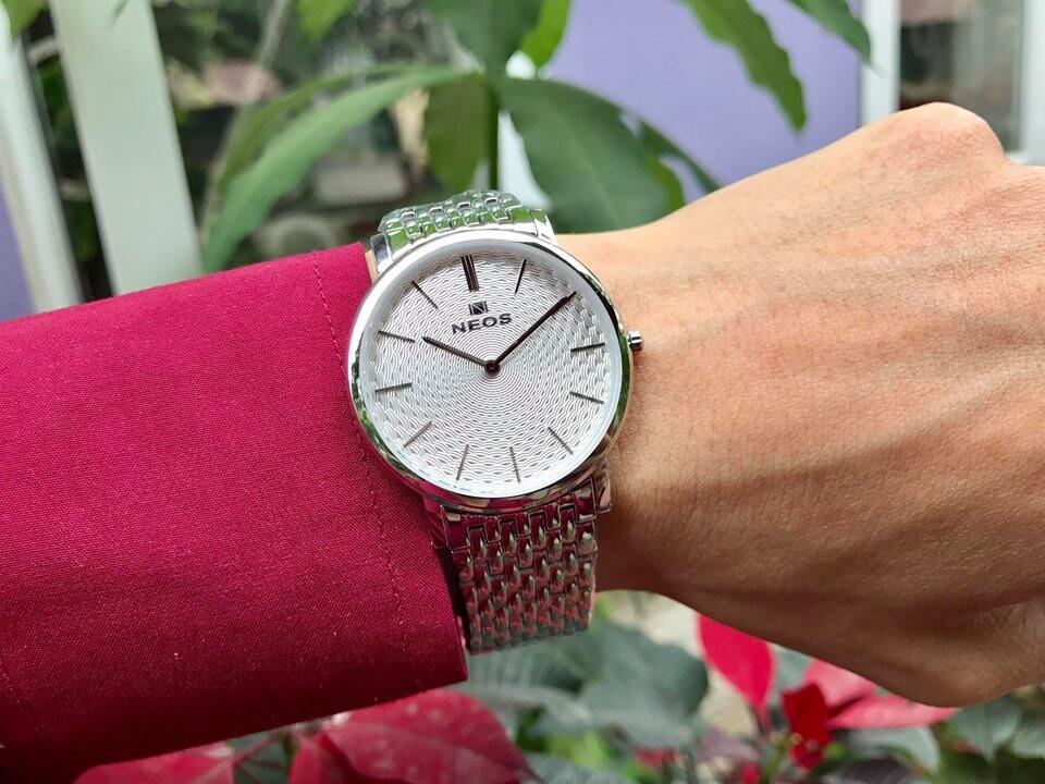 đồng hồ nam neos n-40577m - sst chính hãng | hieutin.com