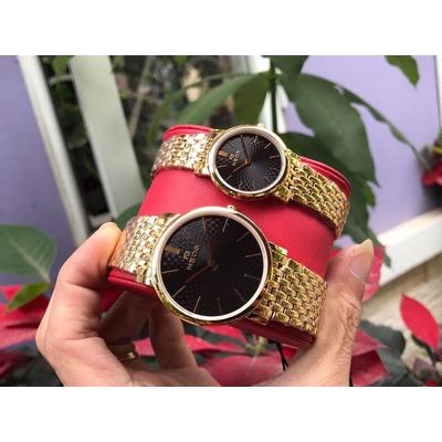 Đồng hồ đôi neos n-40577 - kd chính hãng