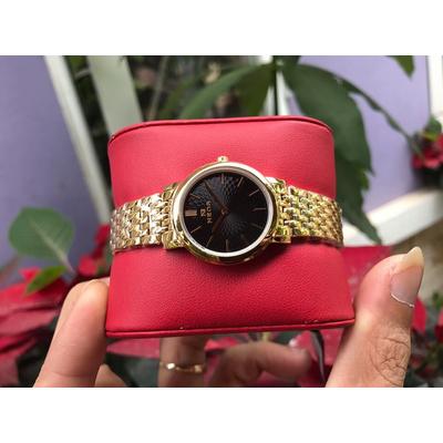 đồng hồ nữ neos n-40577l - kd chính hãng