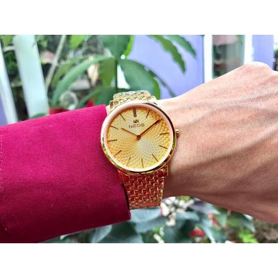 Đồng hồ nam neos n-40577m - kv chính hãng