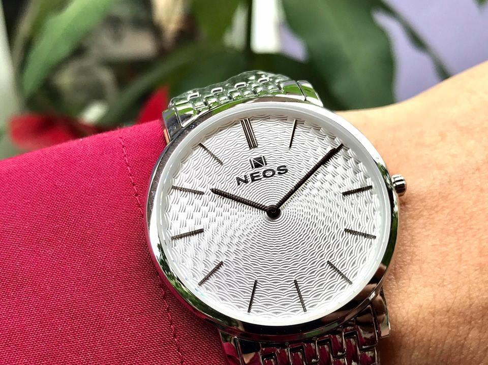 Đồng hồ nam neos n-40577m - sst chính hãng