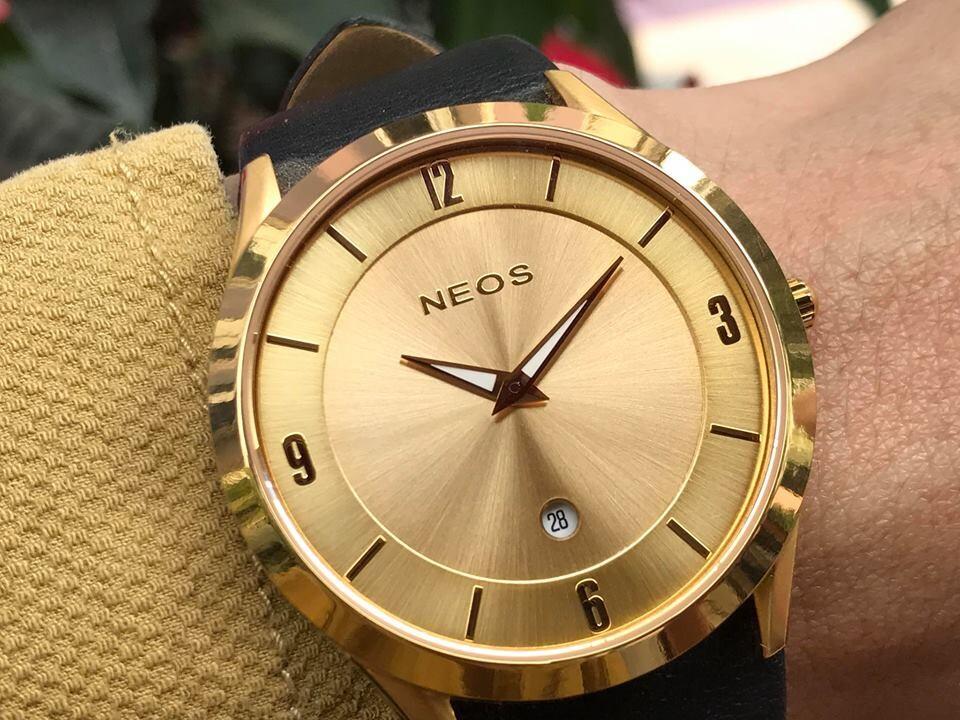 đồng hồ neos n-40682m